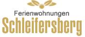 Ferienwohnungen am Schleifersberg Logo